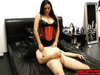 german bdsm femdom breeze manage slave