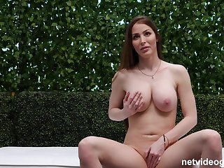 Take charge girl offers pure POV sex plus nudity