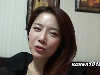 KOREA1818.COM - Hot Korean Catholic Filmed for SEX