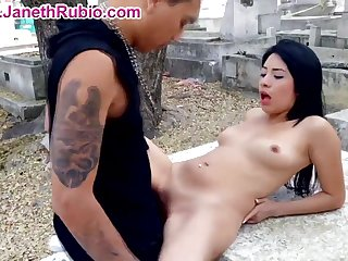 Visita al Exnovio Janeth La Prima - latina babe amateur porn