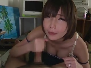 Fabulous porn scene Cumshot elite just for you