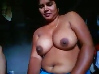 My Indian wife's tits are titterific actually together with she loves my cock