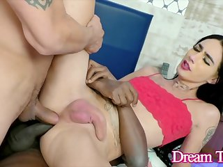Dream Tranny - Lease out Four Men Inside of Will not hear of at Once Compilation