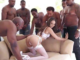 Beamy BLACK COCK Devise Sex Riley Reid